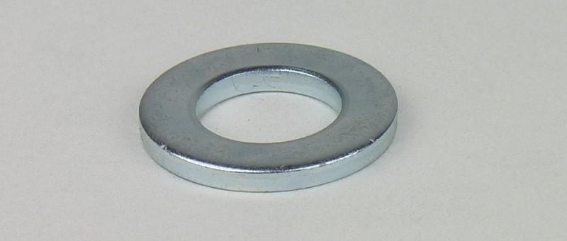 21,0 DIN7349 Unterlegscheiben A2 Edelstahl f schwerer Spannhülse Spannstifte M20