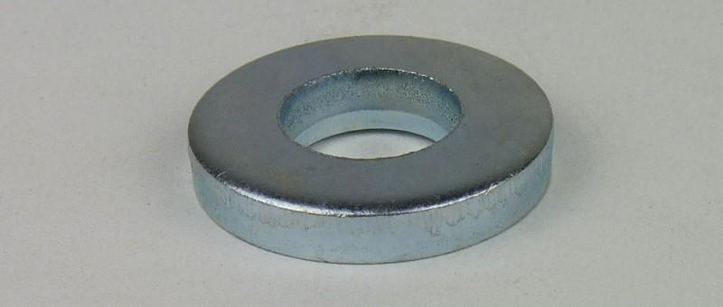 schmaler Rand M36 10 Unterlegscheiben Edelstahl V2A M4 DIN 125 M 12