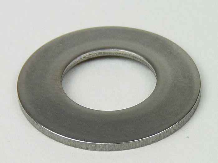 10 Stück Tellerfedern DIN 2093 Edelstahl 20X10,2X0,9 Material 1.4310
