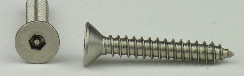 Extrem Sicherheitsschrauben   Spezialschrauben   Schrauben   Schraubenhimmel ZN58