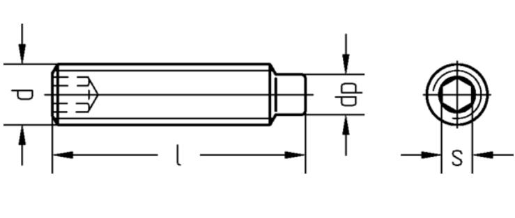 Anlegethermostat Salus AT10F mit Fernf/ühler Salus Controls Rohr