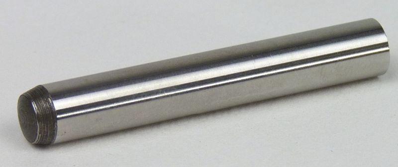 500 Stück Zylinderstifte DIN 7 Edelstahl A1 Ausführung m6  3x 20